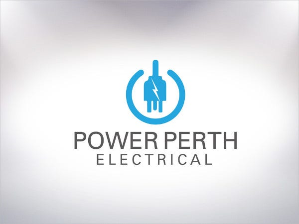 Electrical Power Logo Design