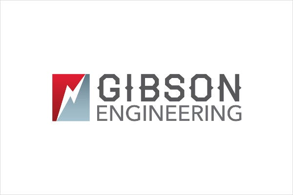 electrical engineering firm logo