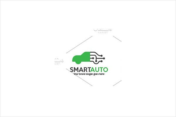 electrical car brand logo