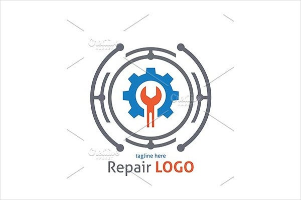 electrical repair service logo1