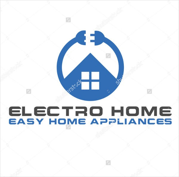 electrical service safety logo