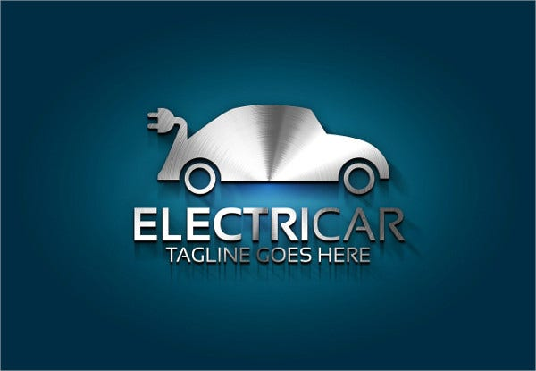 electrical manufacturer vehicle logo