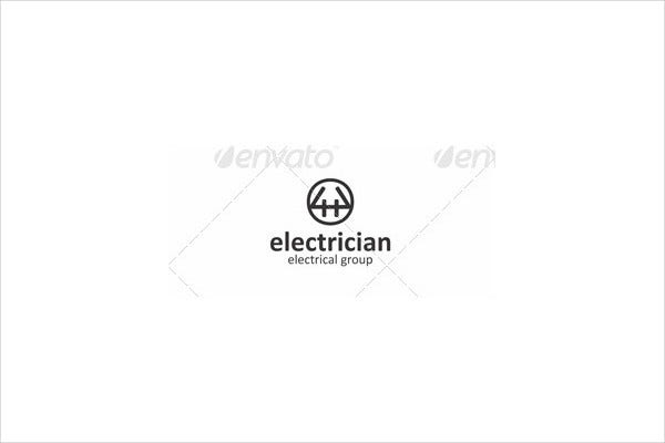 electrical manufacturer device logo