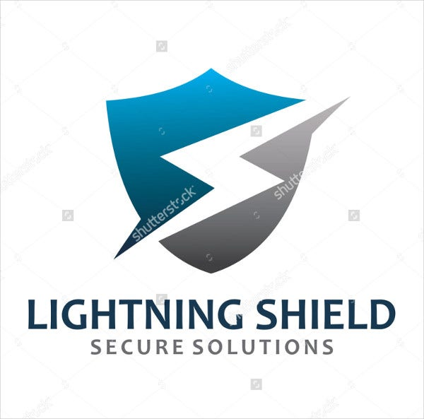 electrical security solution logo