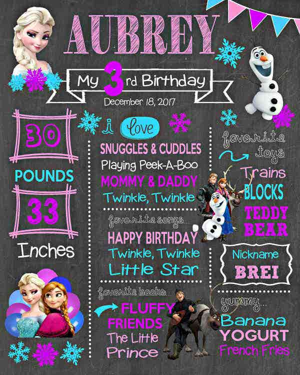 frozen-princess-birthday-poster