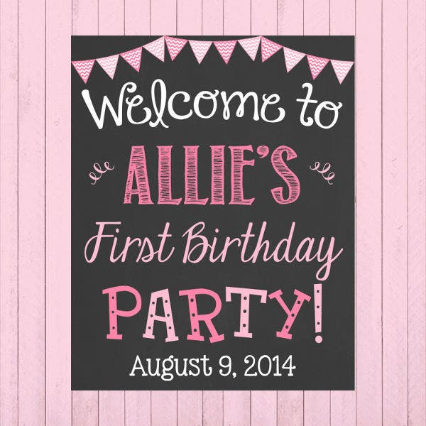 customized-birthday-welcome-poster