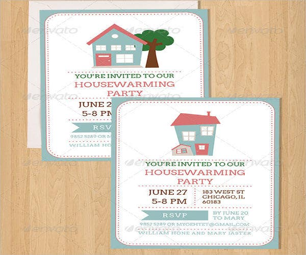 9+ housewarming party invitations - free sample, example, format, Party invitations
