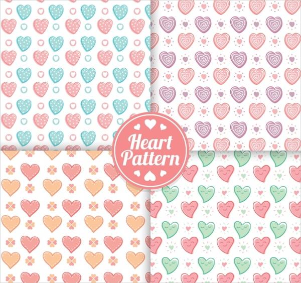 decorative-heart-patterns