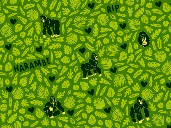 jungle-pattern-design