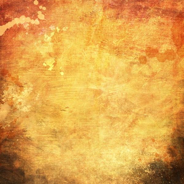 orange-grunge-texture