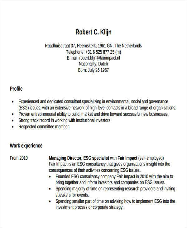 Related Free Resume Examples. Banking Sales Resume Banking Sales