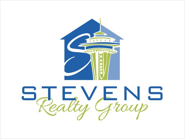 Business Real Estate Group Logo