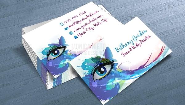 artbusinesscard