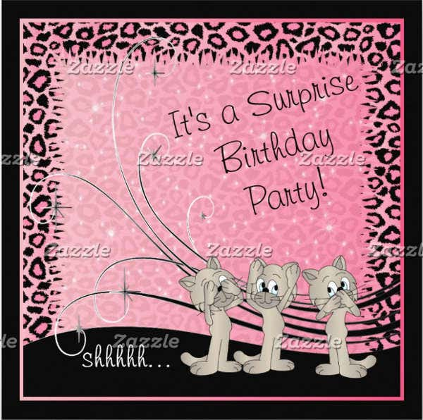 kids-surprise-party-invitation