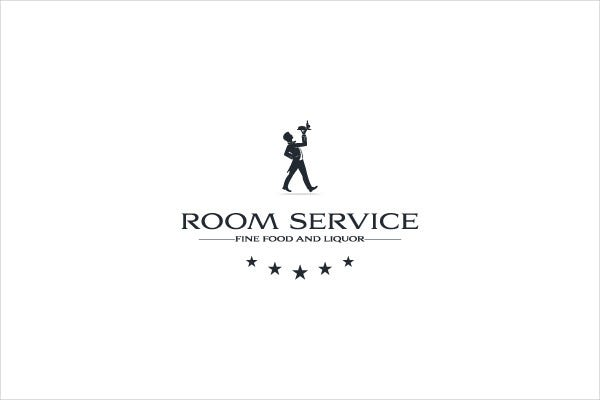 Customer Hotel Service Logo