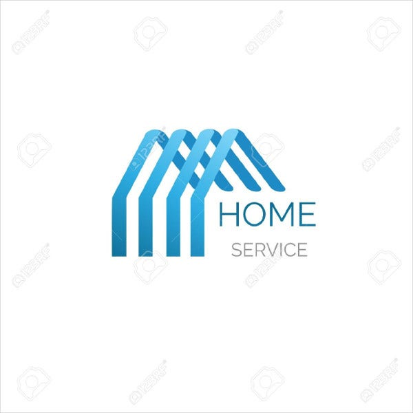 Service First Residential Logo