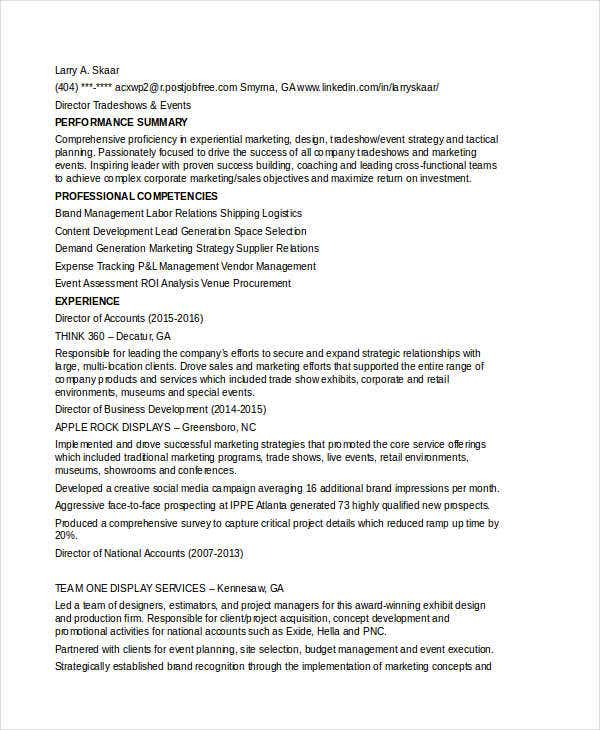 Account Executive Resume Interesting Advertising Account Executive
