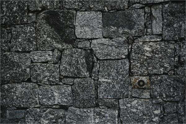 Natural Stone Cladding Texture