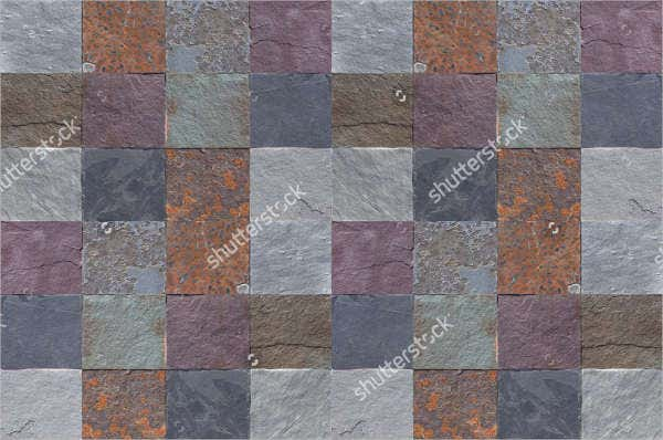 stone tile cladding texture