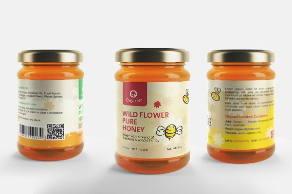 honey-packaging-design