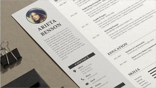 bestmarketingresumes