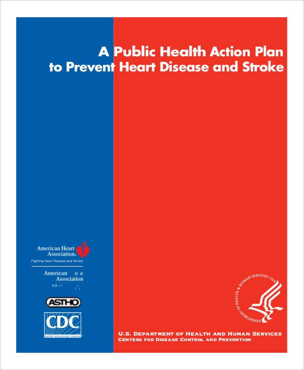public health action plan