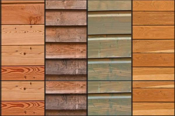 Wood Prank Texture