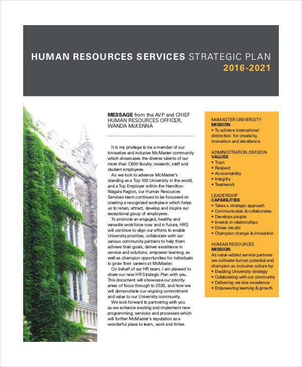 hr annual strategic plan2