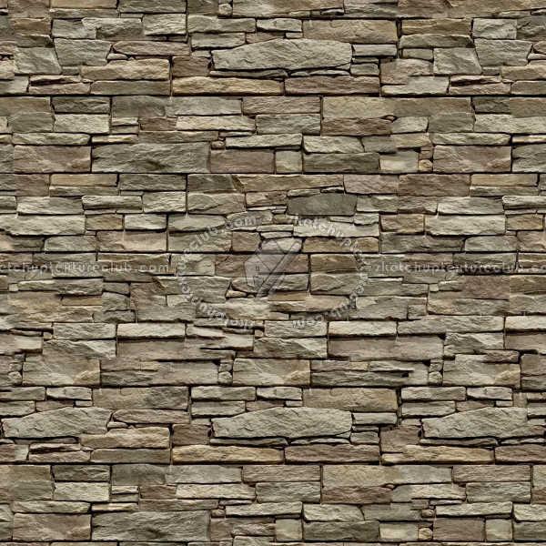 Stone Clading Texture