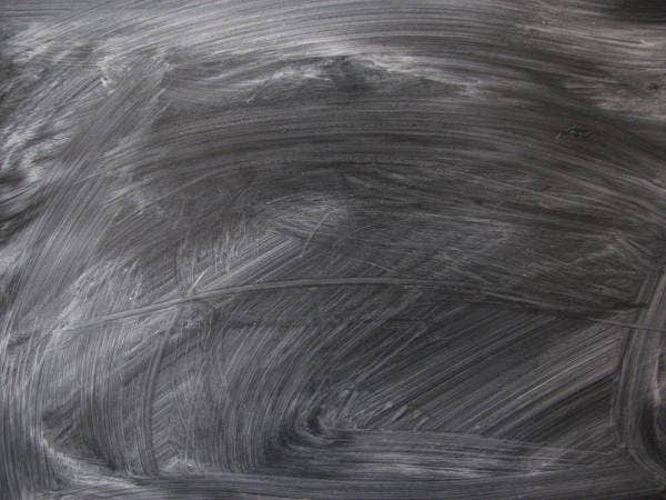 dirty chalkboard texture