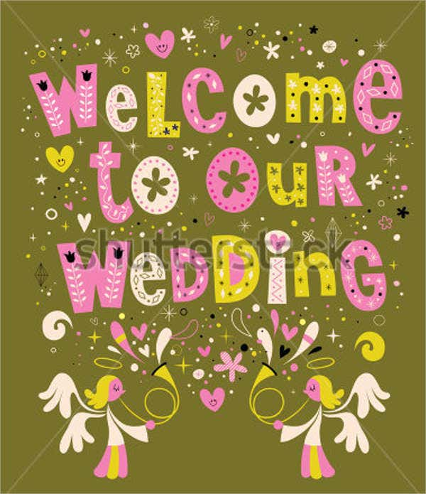marriage-welcome-banner
