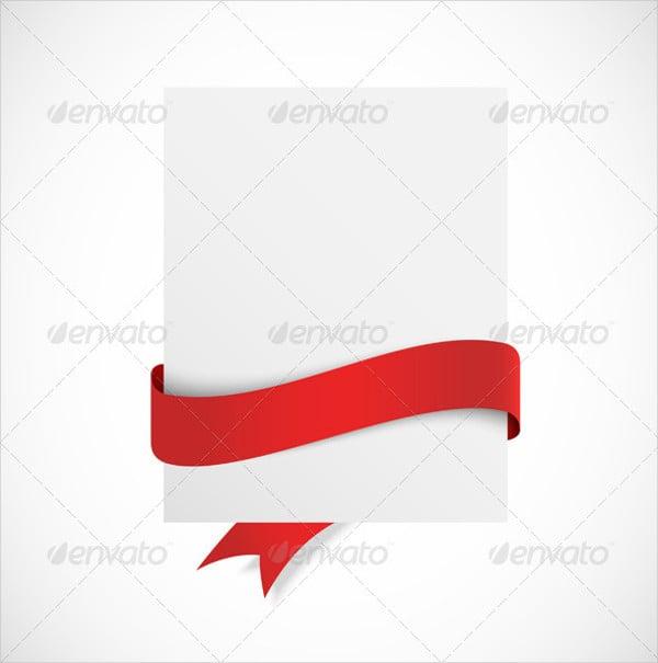 congratulation paper banner