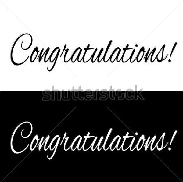 photograph about Congratulations Banner Free Printable called 43+ Printable Banner Templates Cost-free Quality Templates