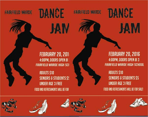 dance-team-event-poster