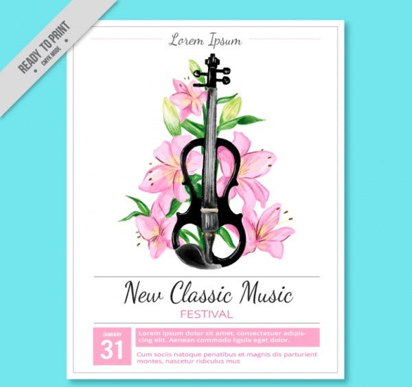 classic-music-event-poster