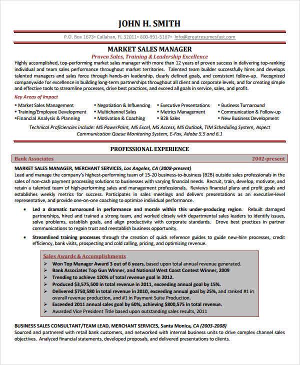 15 Free Marketing Resume Templates Pdf Doc Free Premium