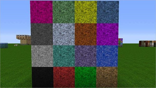 Minecraft Age Stone Texture