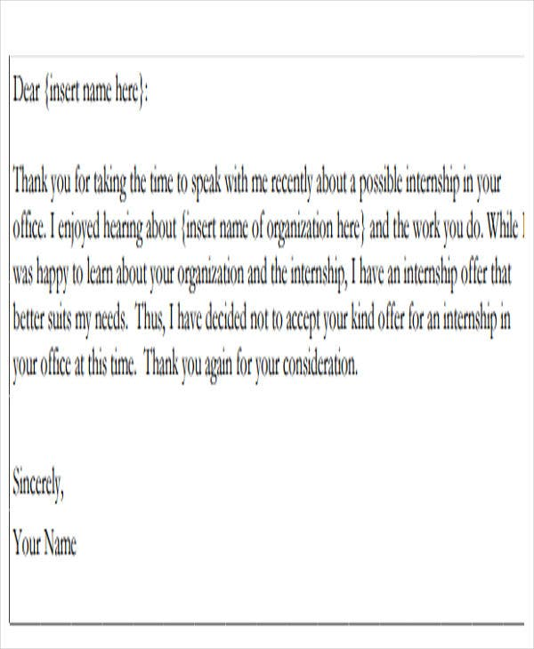 thank you email after telephone interview