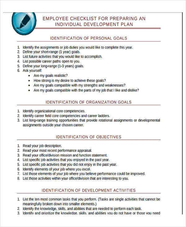 individual personal development plan1