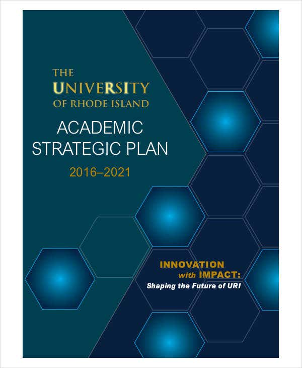 college strategic plan Bringing great to the world a strategic plan is both directional and aspirational it charts a high-level course while setting longer-term goals that are.