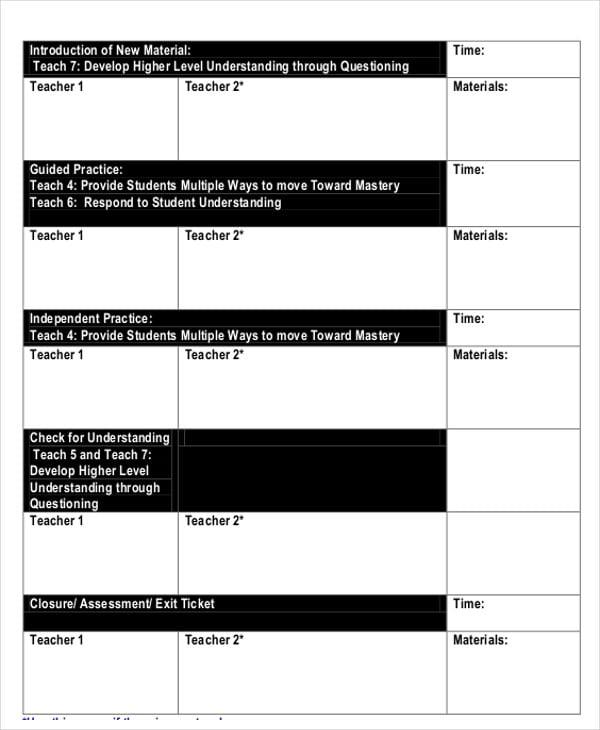 blank teacher lesson plan1