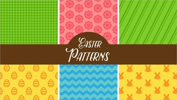 easterpatterns
