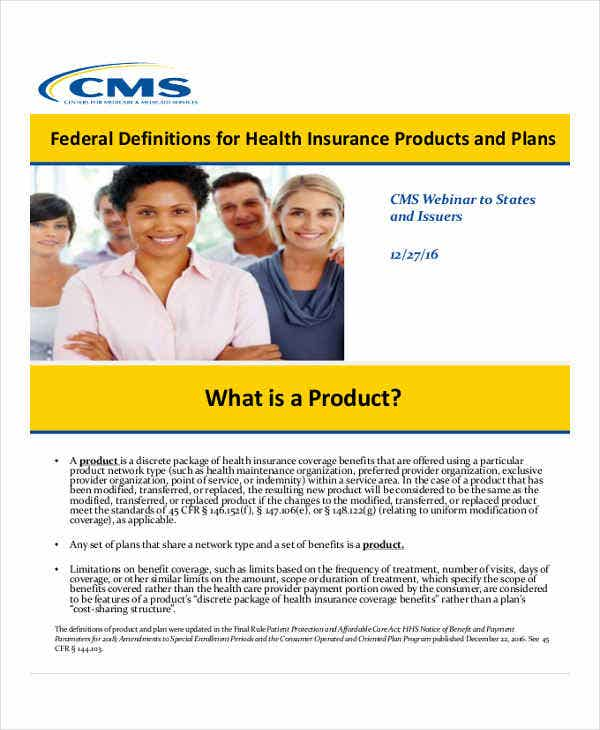 healthcare product marketing plan1