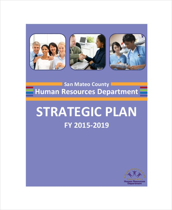 hr department strategic plan3