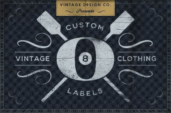 vintage-clothing-label-template