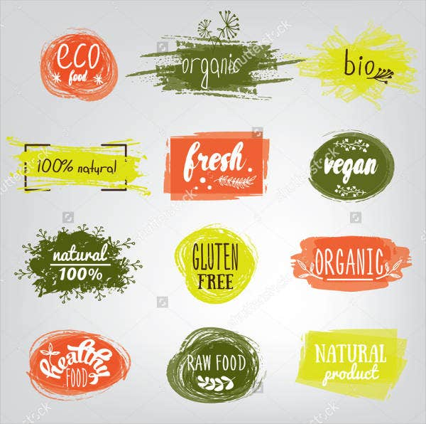 Downloadable Label Templates  Free  Premium Templates