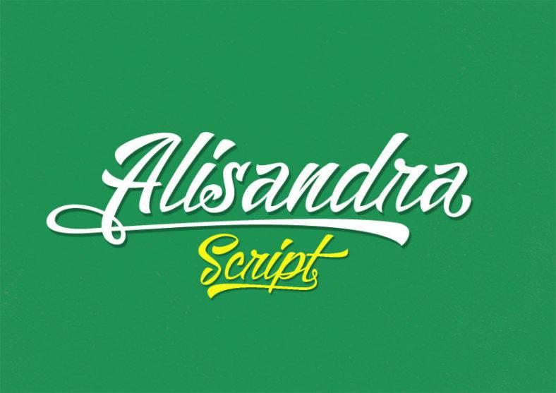 alisandra-demo