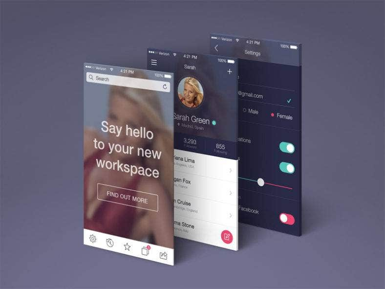 app-screens-perspective-mockup