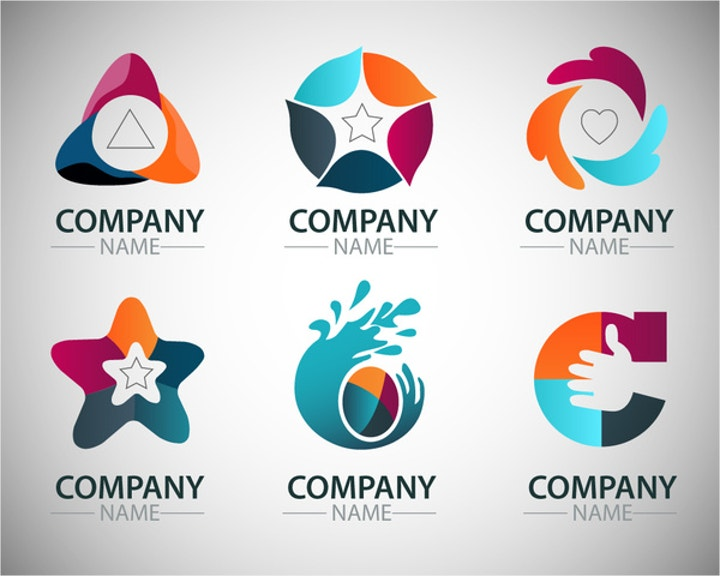 artistic-corporate-logo