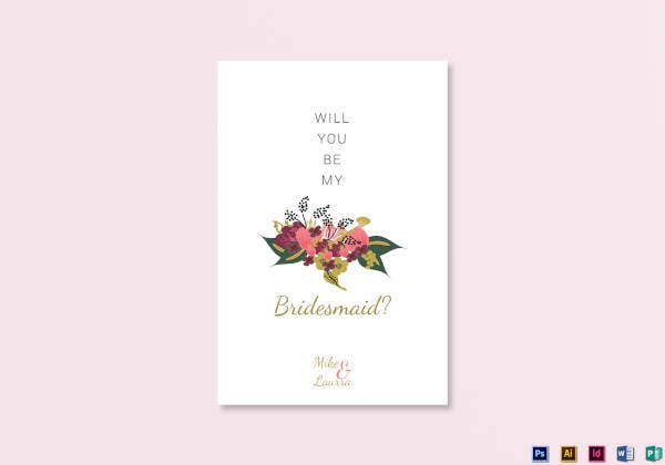 burgundy-floral-will-you-be-my-bridesmaid-wedding-card